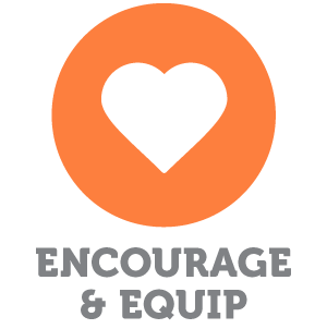 encourage-equip