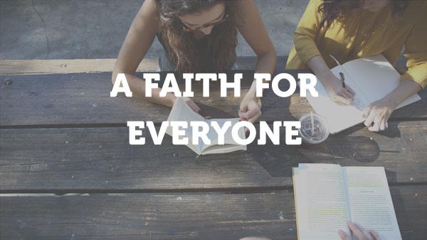 faithForEveryone