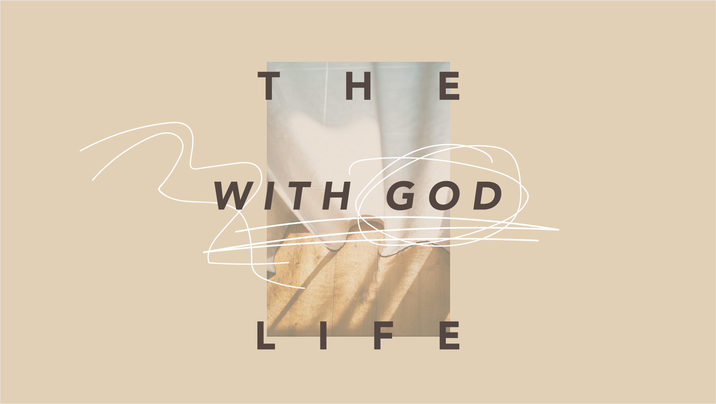 The With God Life-web event