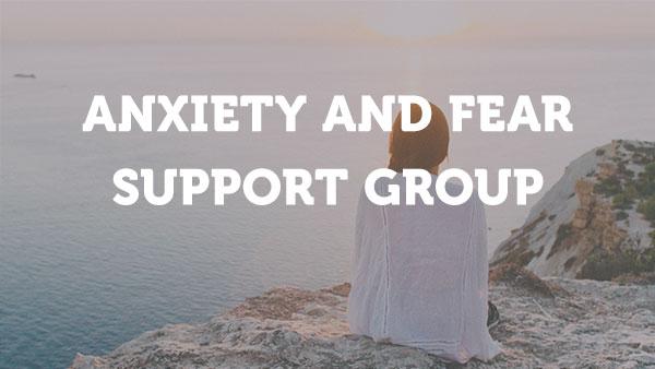 anxietyAndFear